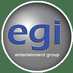 Entertainment Group, Inc. Logo
